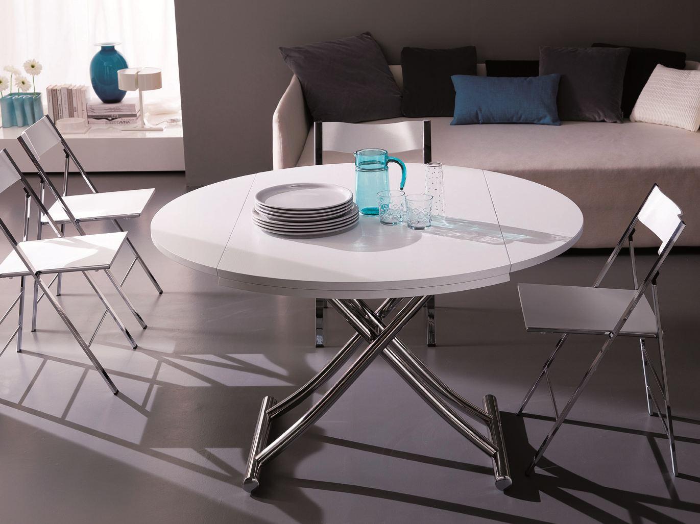 Tables Basses Rehaussables Ou Les Placer Techno Sciences